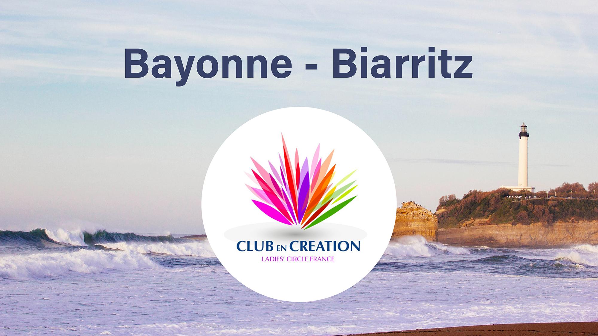 Bayonne-Biarritz : Un club en création