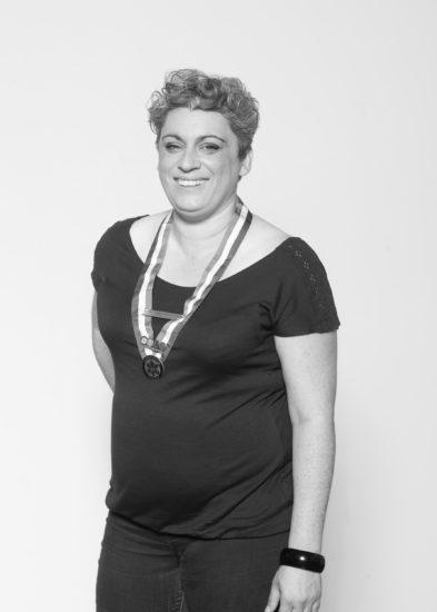 Gabriella Correia