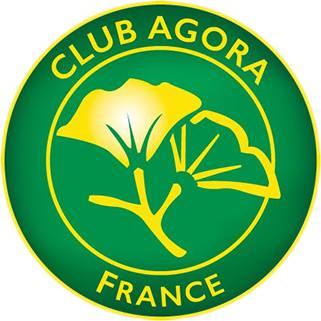 Logo Agora France