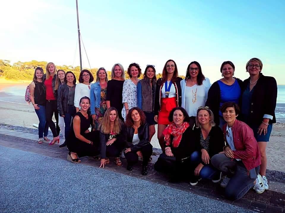 Ladies' Circle 80 Vaux-sur-mer - Photo1