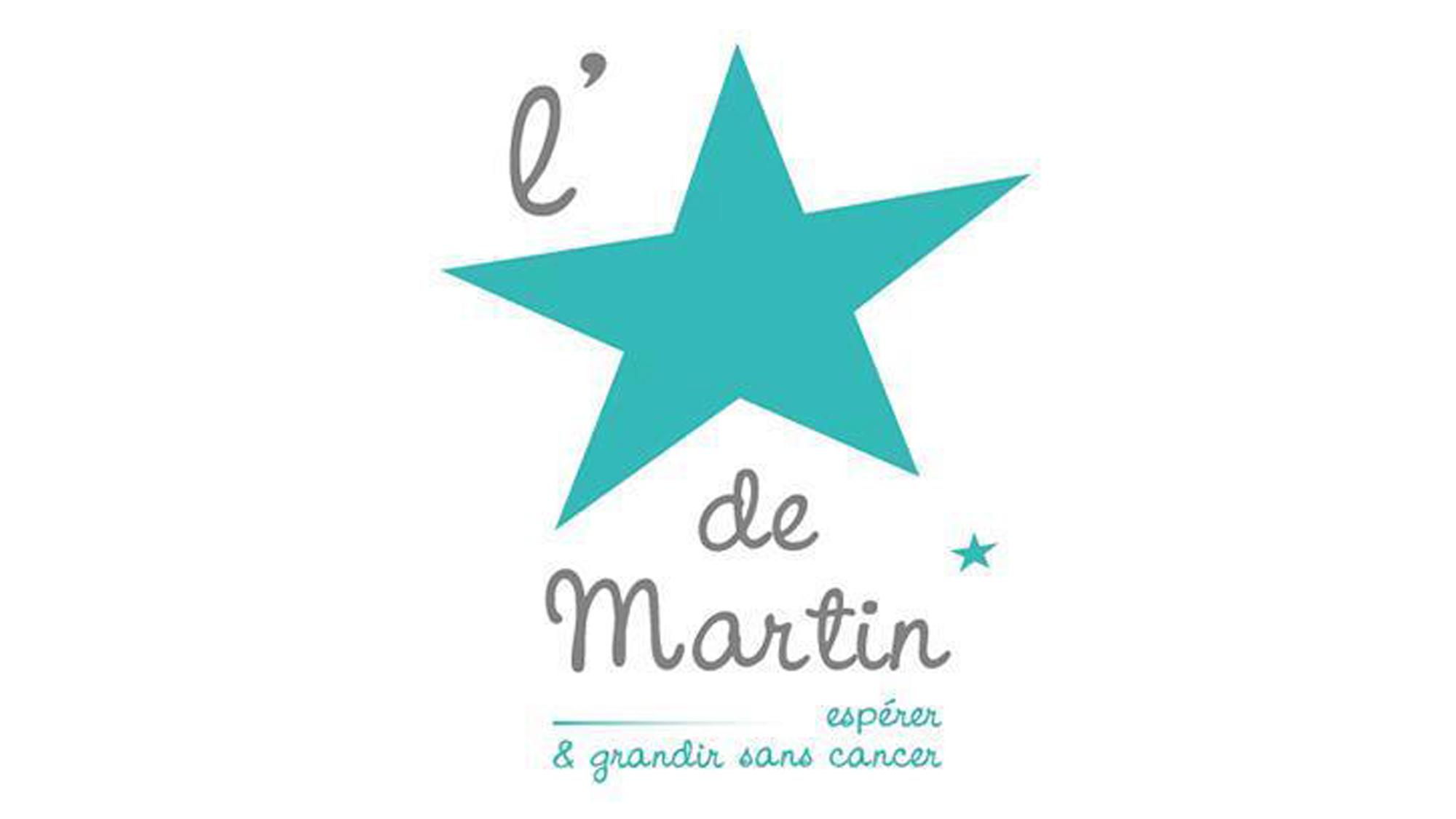L'étoile de Martin