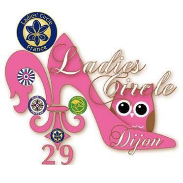 Ladies' Circle 29 Dijon - logo