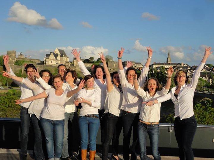 Ladies' Circle 16 Angers - Photo 3