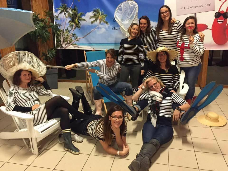 Ladies' Circle 74 Vichy - Photo 4