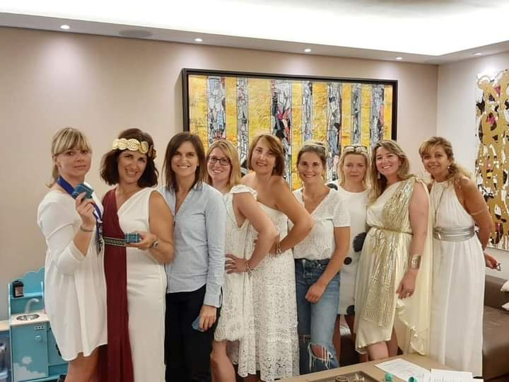Ladies' Circle 65 Cannes - Photo 1