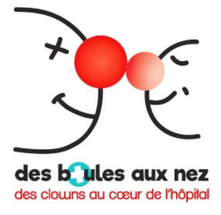 Ladies' Circle 31 Bergerac - Logo clowns