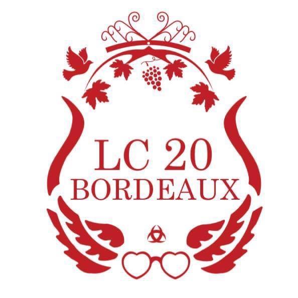 Ladies' Circle 20 Bordeaux - logo