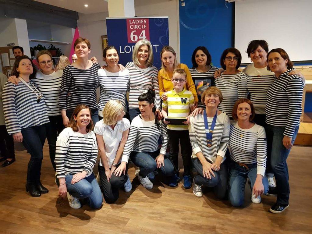 Ladies' Circle 64 Lorient - Afterwork