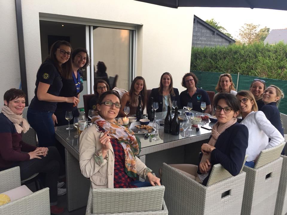 Ladies' Circle 16 Angers - Photo 2