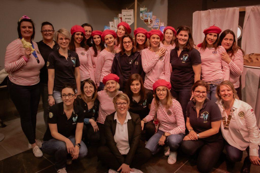 Ladies' Circle 16 Angers - Photo 1
