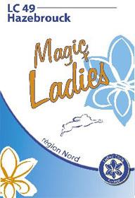 Ladies' Circle 49 Hazebrouck - Magic Ladies