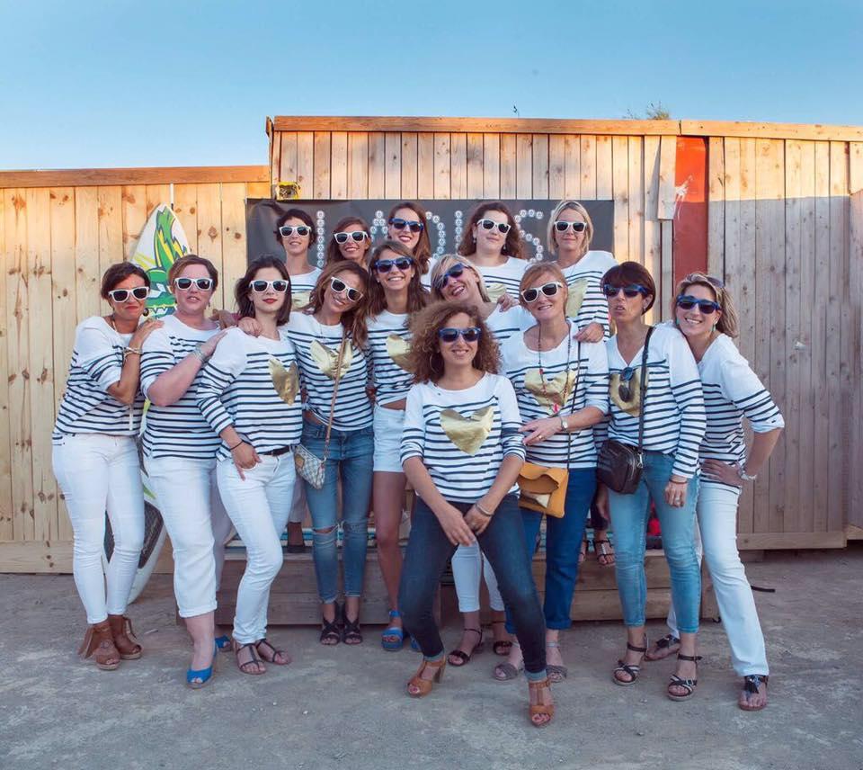 Ladies' Circle 77 narbonne - photo 2