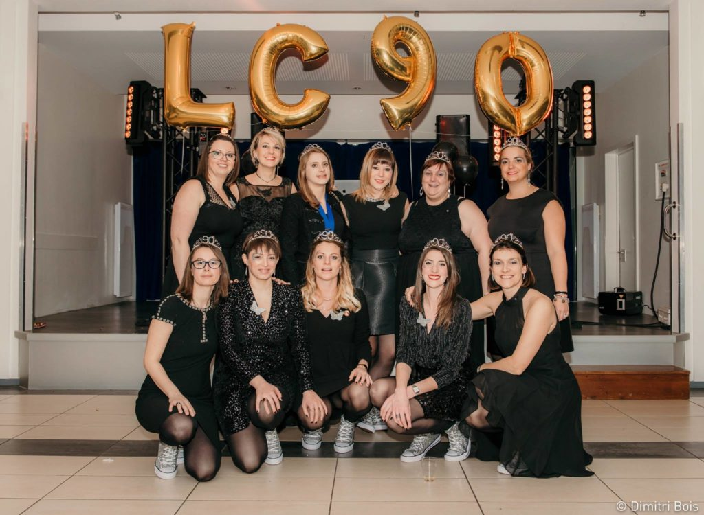 Ladies' circle 90 Reims - photo 2