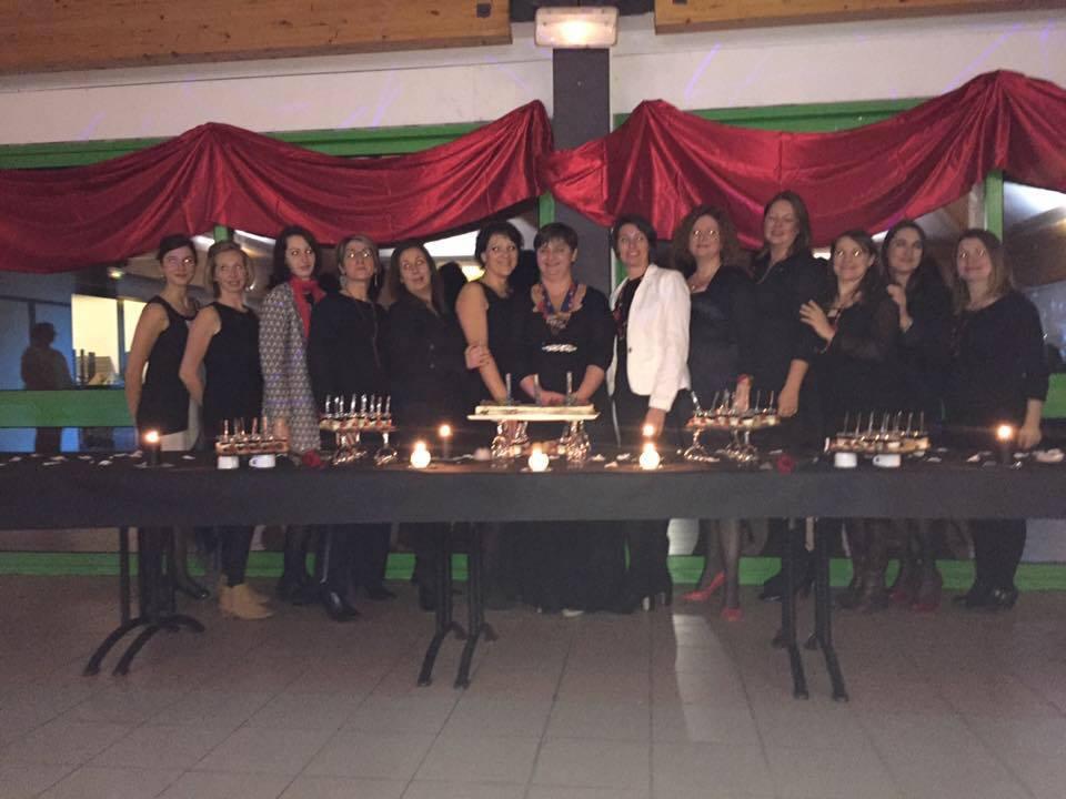 Ladies' Circle 61 Moulins - Photo 4