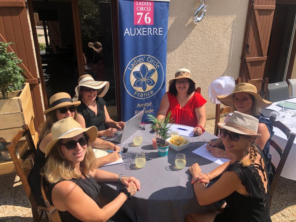 Ladies' Circle 76 Auxerre - photo 2