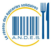 Ladies' Circle 94 Angouleme - epicerie sociale