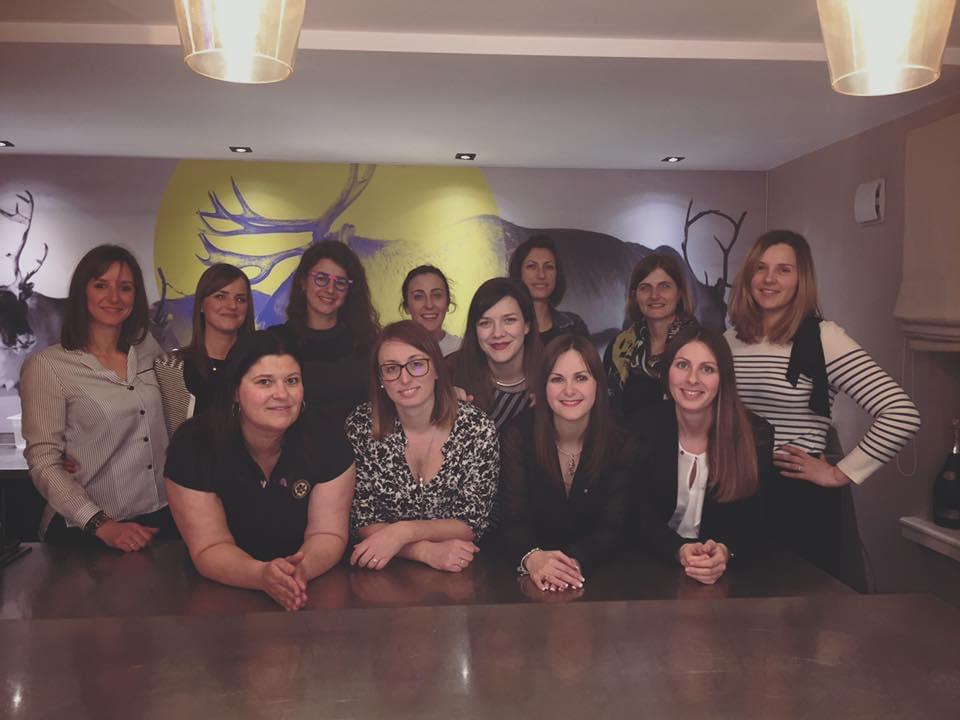 Ladies' Circle 88 Sarreguemines - Photo 1