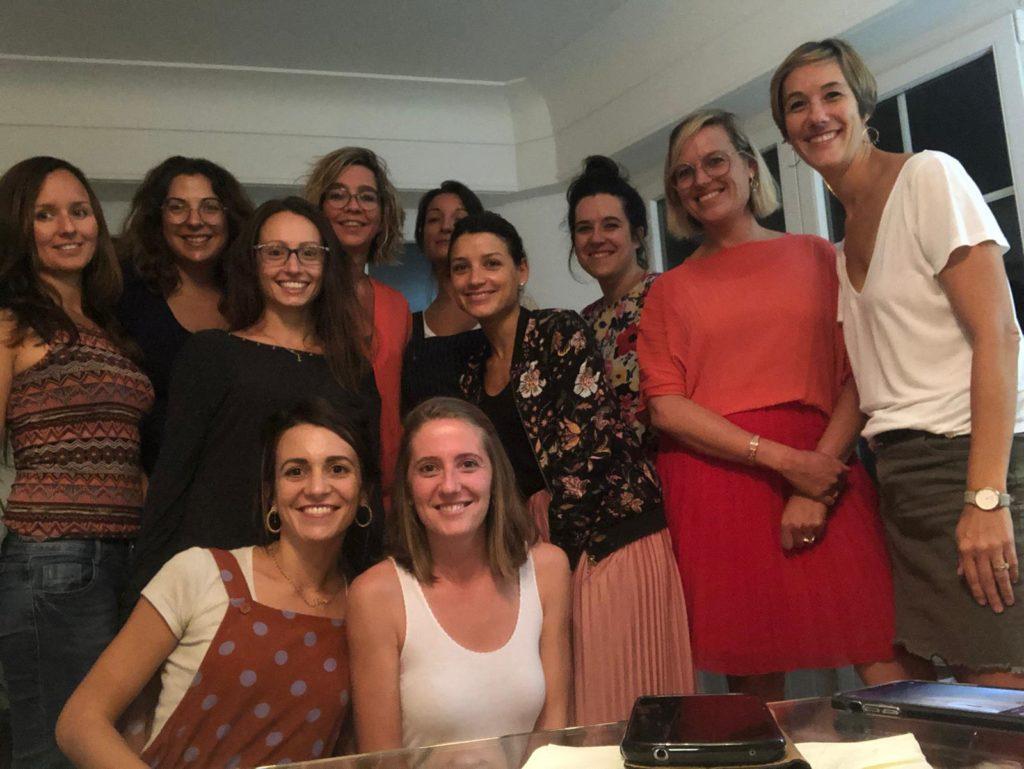 Ladies' Circle 99 Bayonne-biarritz - photo 2
