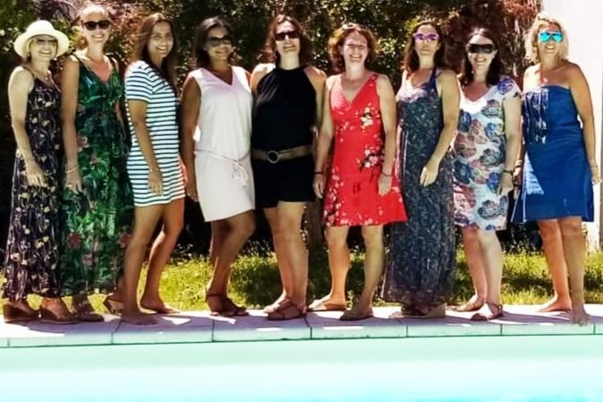 Ladies' Circle 66 Valence - Photo 1