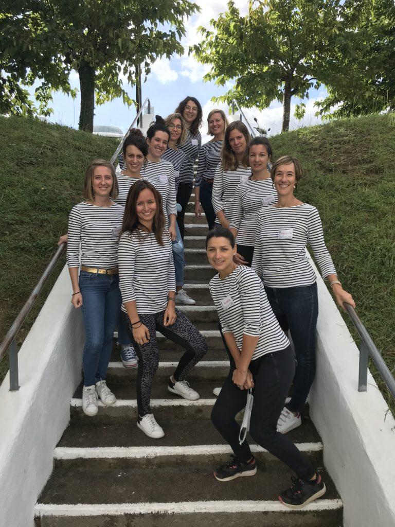 Ladies' Circle 99 Bayonne-biarritz - photo 4
