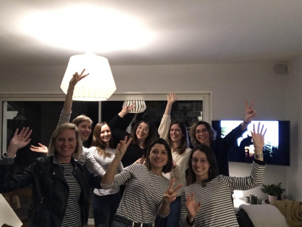 Ladies' Circle 99 Bayonne-biarritz - photo 3