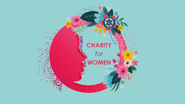 Charity for Women : stop à la précarité menstruelle